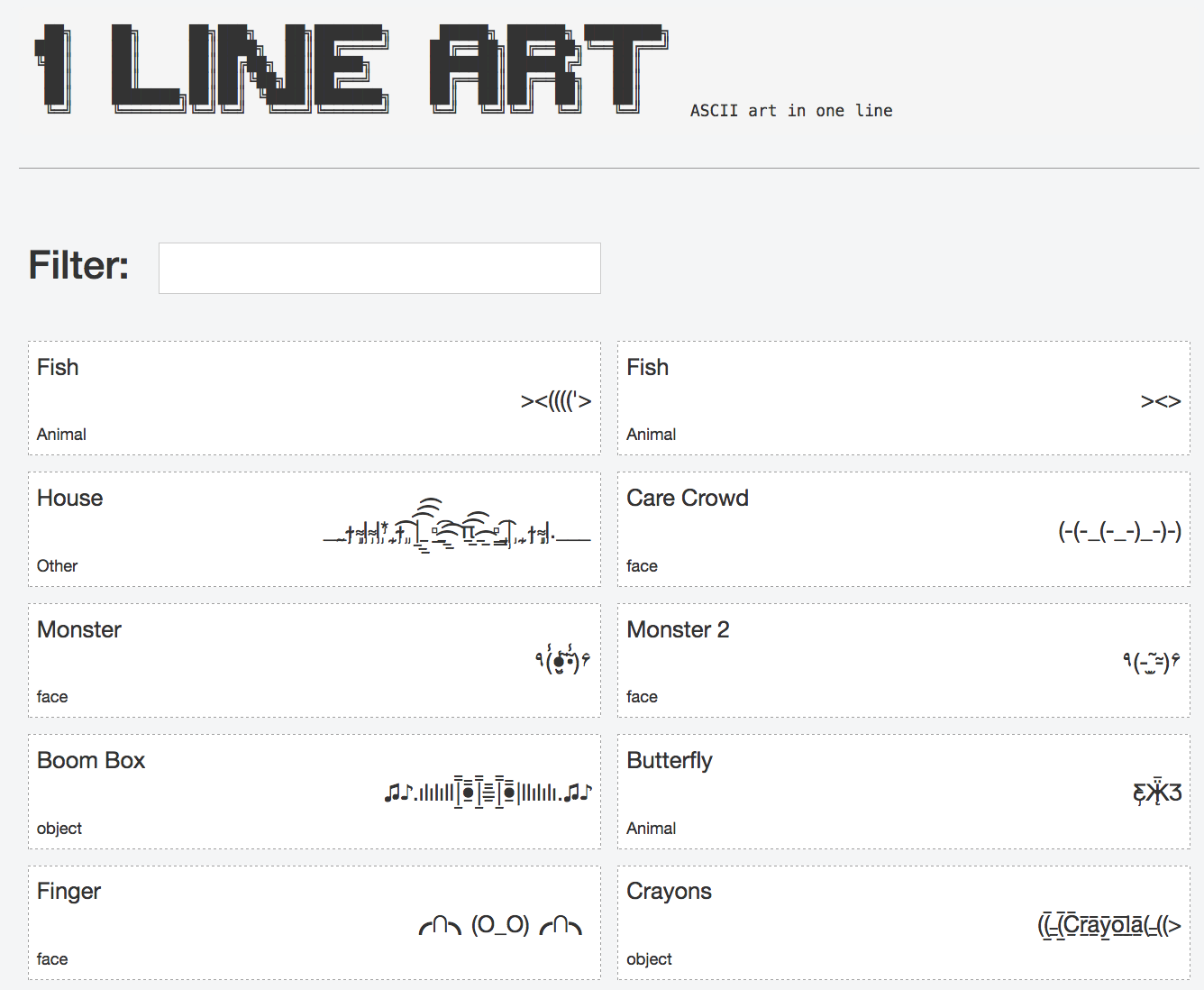 http://1lineart.kulaone.com - click to launch in a new window