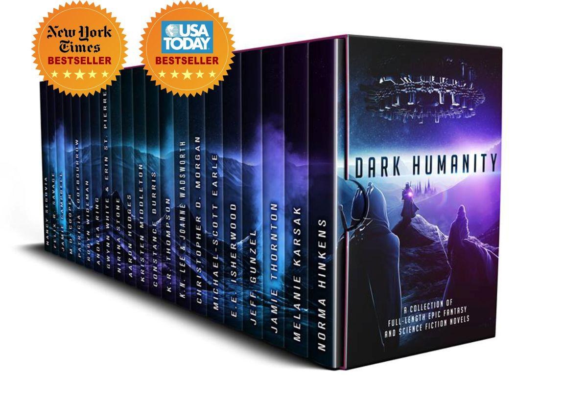 Dark Humanity box set