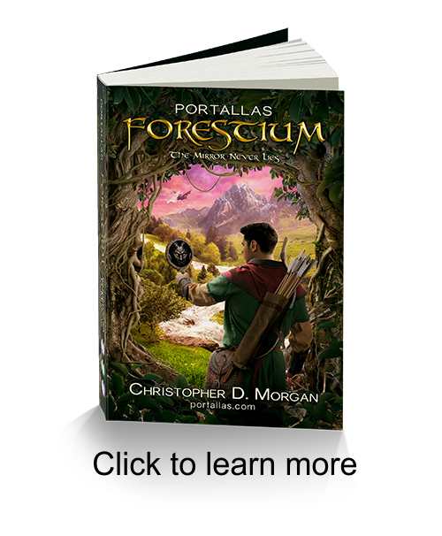 Forestium: The mirror never lies - buy now!