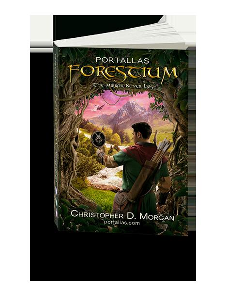 Forestium (3d image 3)