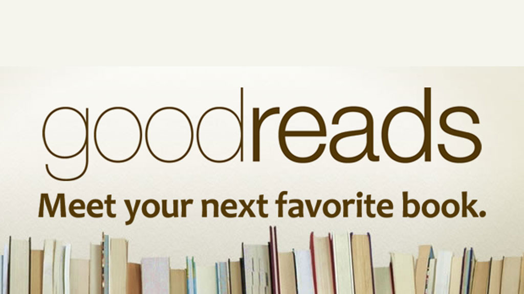 Leave a review on Goodreads