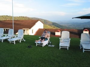 Near death experiences - Swaziland (Ezulwini valley)