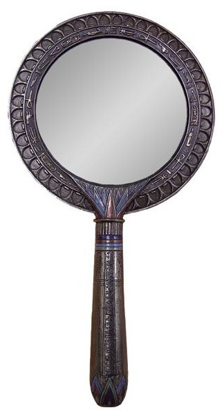 Mirror of Prophecy created