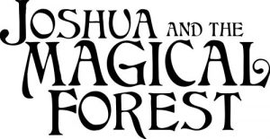 Sneak peek of Joshua and the Magical Forest - Portallas book 1