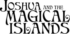 Sneak peek of Joshua and the Magical Islands - Portallas book 2