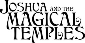 Sneak peek of Joshua and the Magical Temples - Portallas book 3